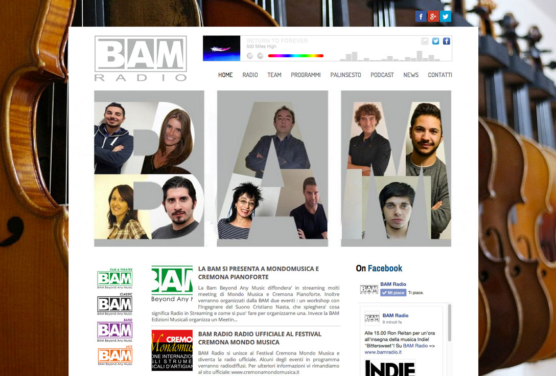 http://www.bamradio.it