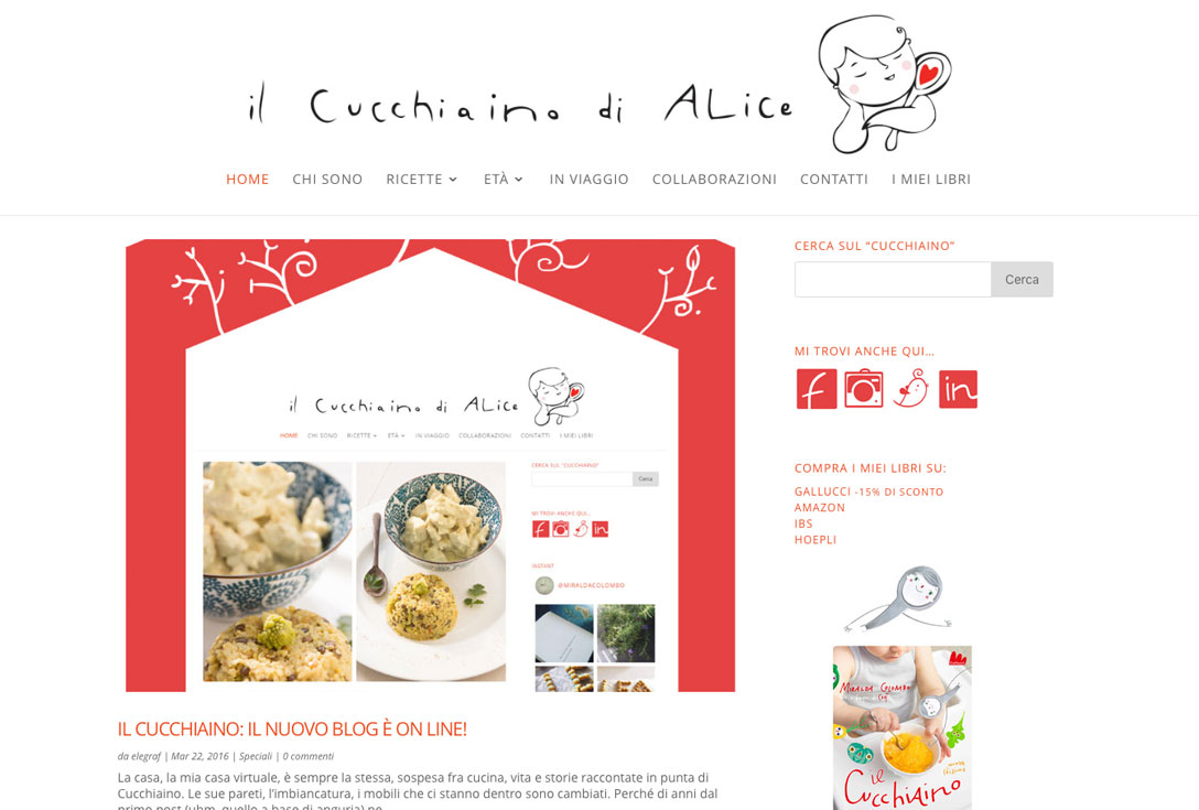 www.ilcucchiainodialice.it