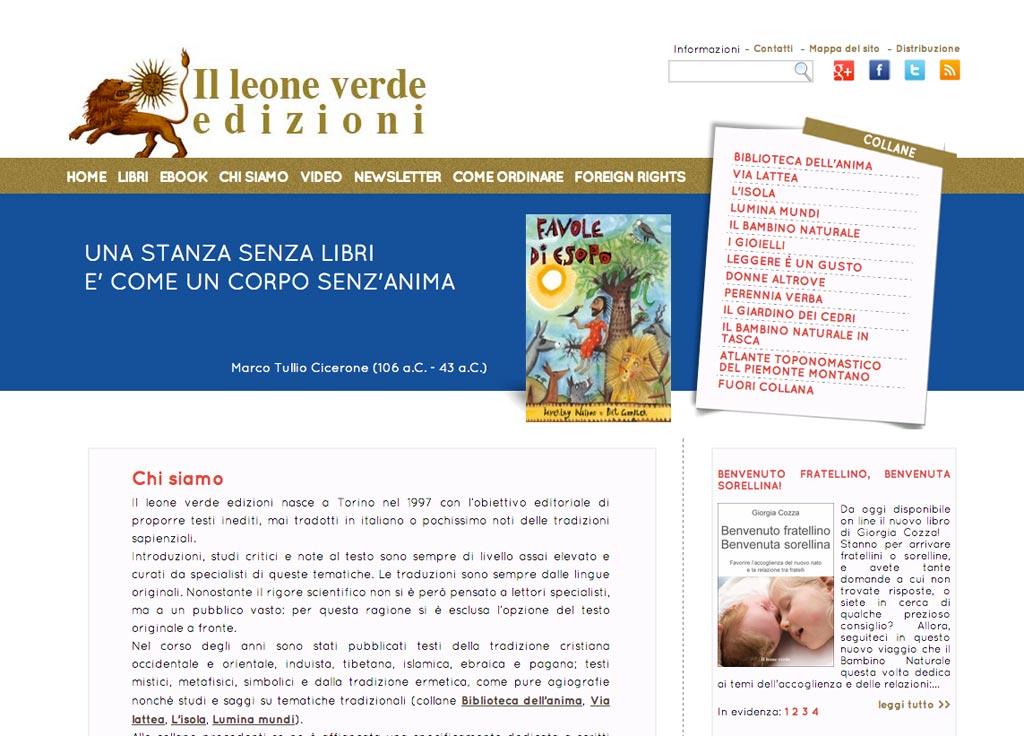 siti web Trento