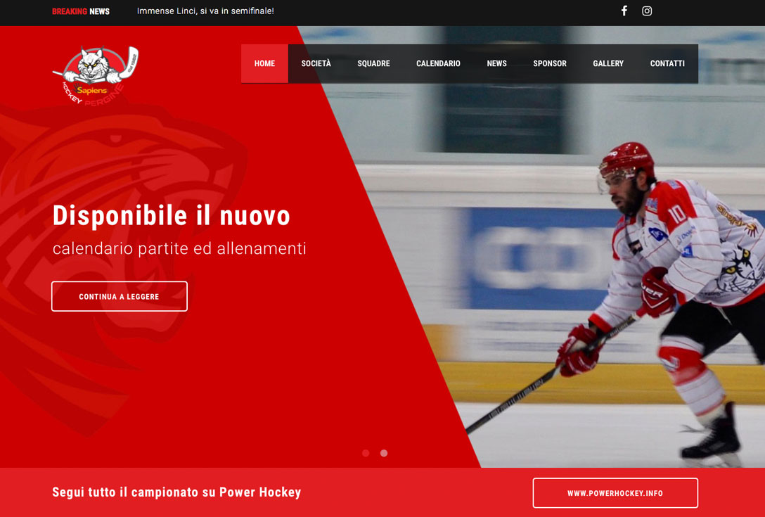 hockeypergine.it