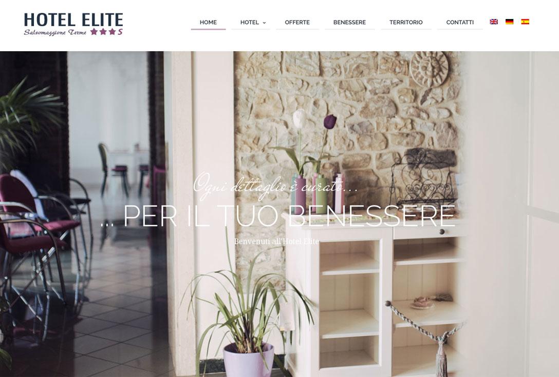 www.hotelelitesalsomaggiore.it