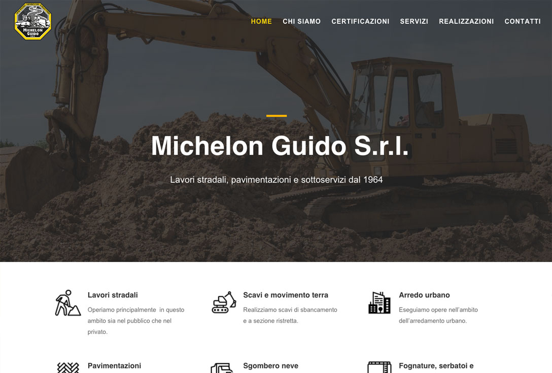 michelonguidosrl.it